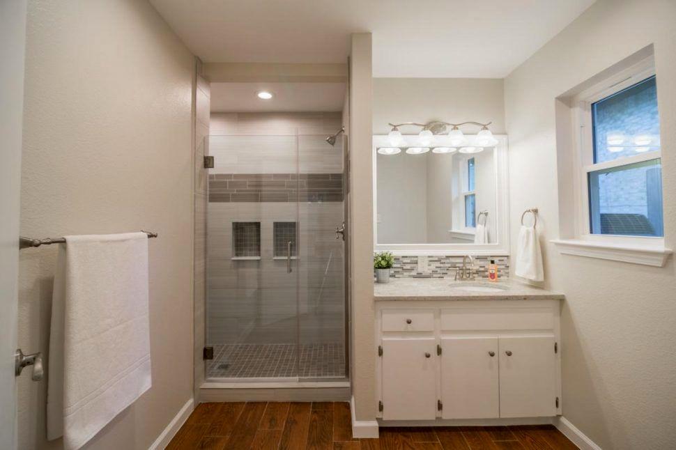 fascinating bathroom floor ideas model-Awesome Bathroom Floor Ideas Model