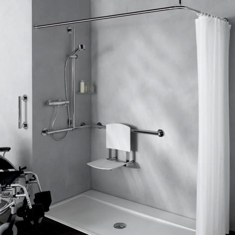 fascinating bathroom safety bars plan-Amazing Bathroom Safety Bars Ideas