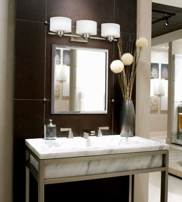 fascinating bathroom vanity lights photograph-Beautiful Bathroom Vanity Lights Concept