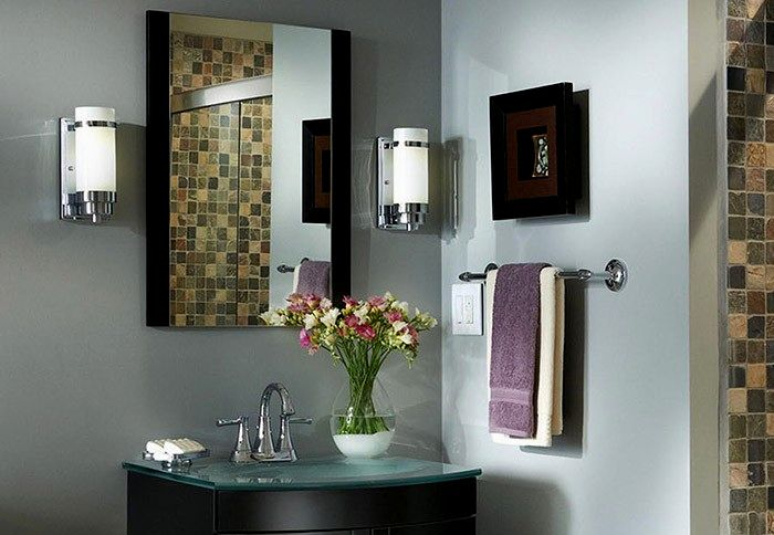 fascinating bathroom wall decor gallery-Luxury Bathroom Wall Decor Portrait