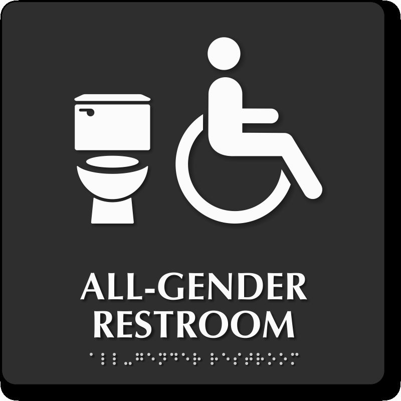 fascinating gender neutral bathroom signs gallery-Amazing Gender Neutral Bathroom Signs Inspiration