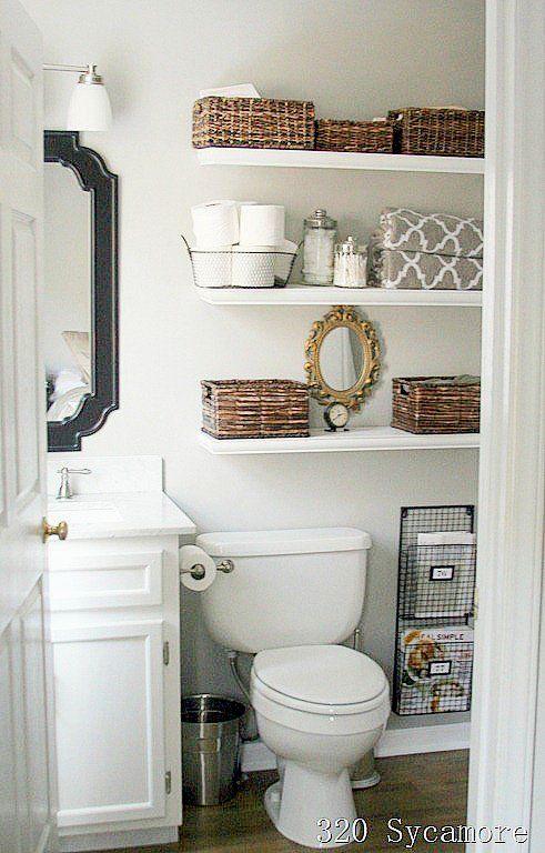 finest bathroom shelves over toilet model-Unique Bathroom Shelves Over toilet Design