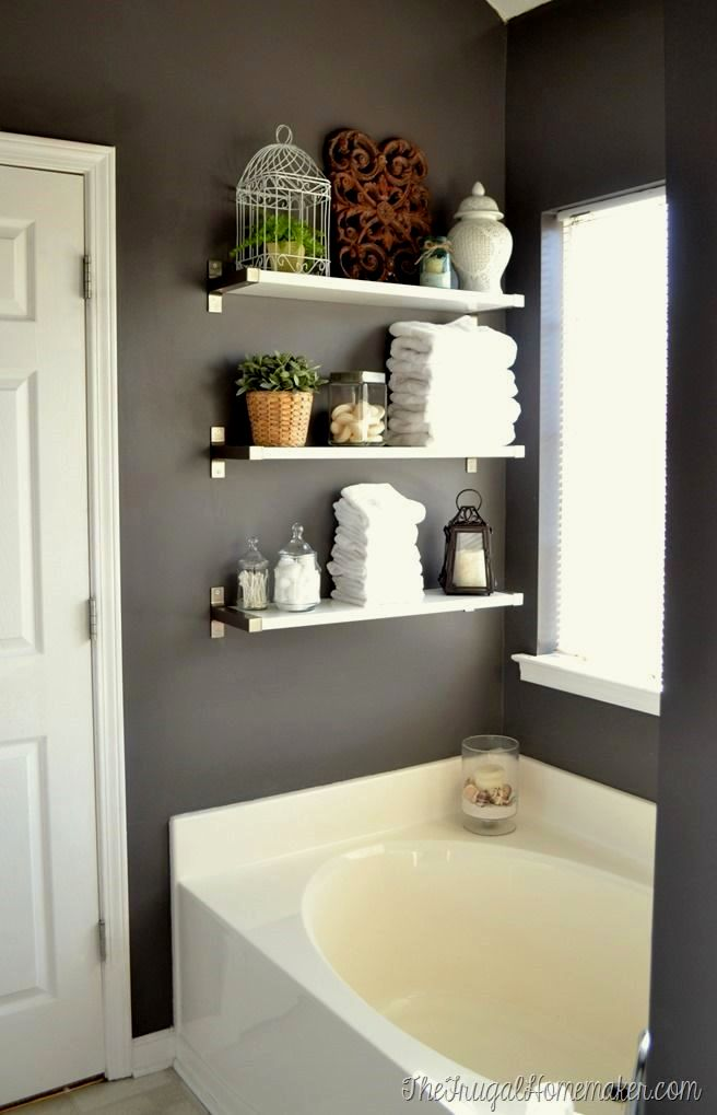 finest bathroom shelving ideas architecture-Lovely Bathroom Shelving Ideas Collection