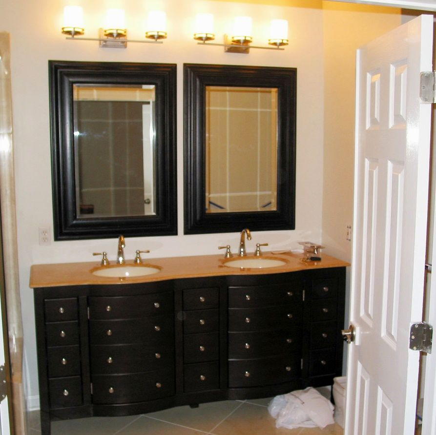 finest black bathroom vanity architecture-Beautiful Black Bathroom Vanity Portrait