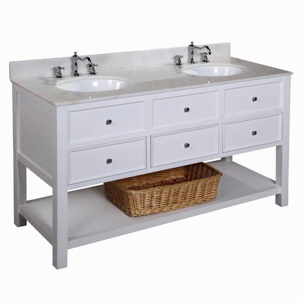 finest double bathroom vanities design-Superb Double Bathroom Vanities Decoration