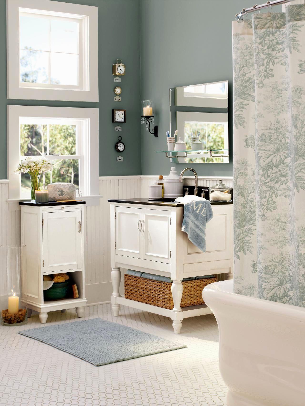 fresh pottery barn bathroom design-Amazing Pottery Barn Bathroom Layout