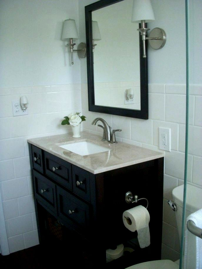 fresh small bathroom sinks model-Fresh Small Bathroom Sinks Plan