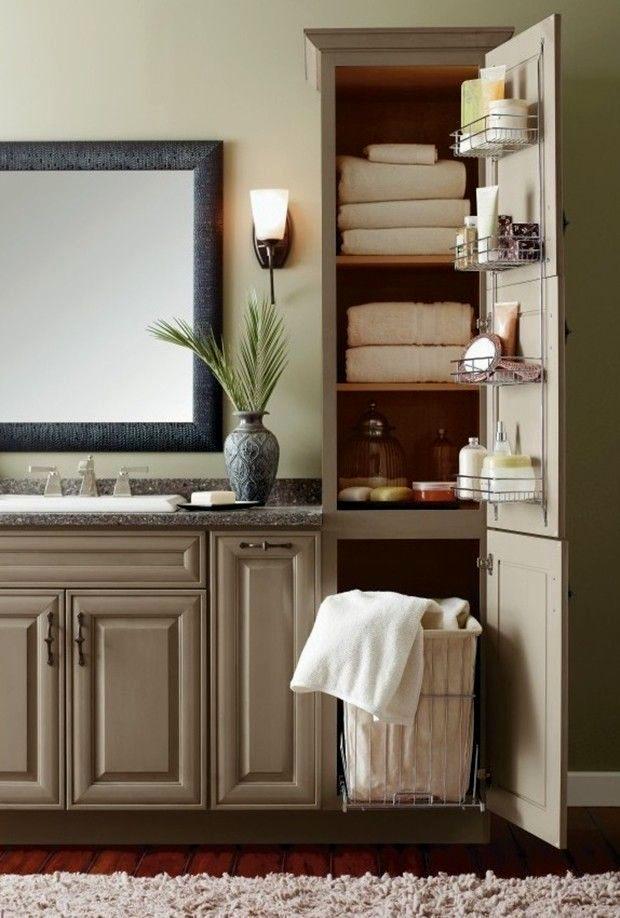 fresh small bathroom storage cabinet plan-Fascinating Small Bathroom Storage Cabinet Photograph