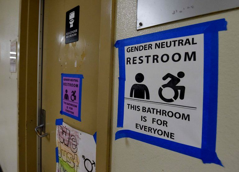 fresh transgender bathroom debate layout-New Transgender Bathroom Debate Wallpaper