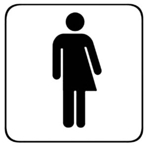 Gender Neutral Bathroom Signs Cool Gender Neutral Restrooms Be E the Law Pattern