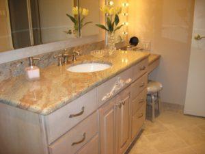 Granite Bathroom Countertops Luxury Vanity Custom Vanity tops Vanity tops Lowes Imperial Vanity tops Image