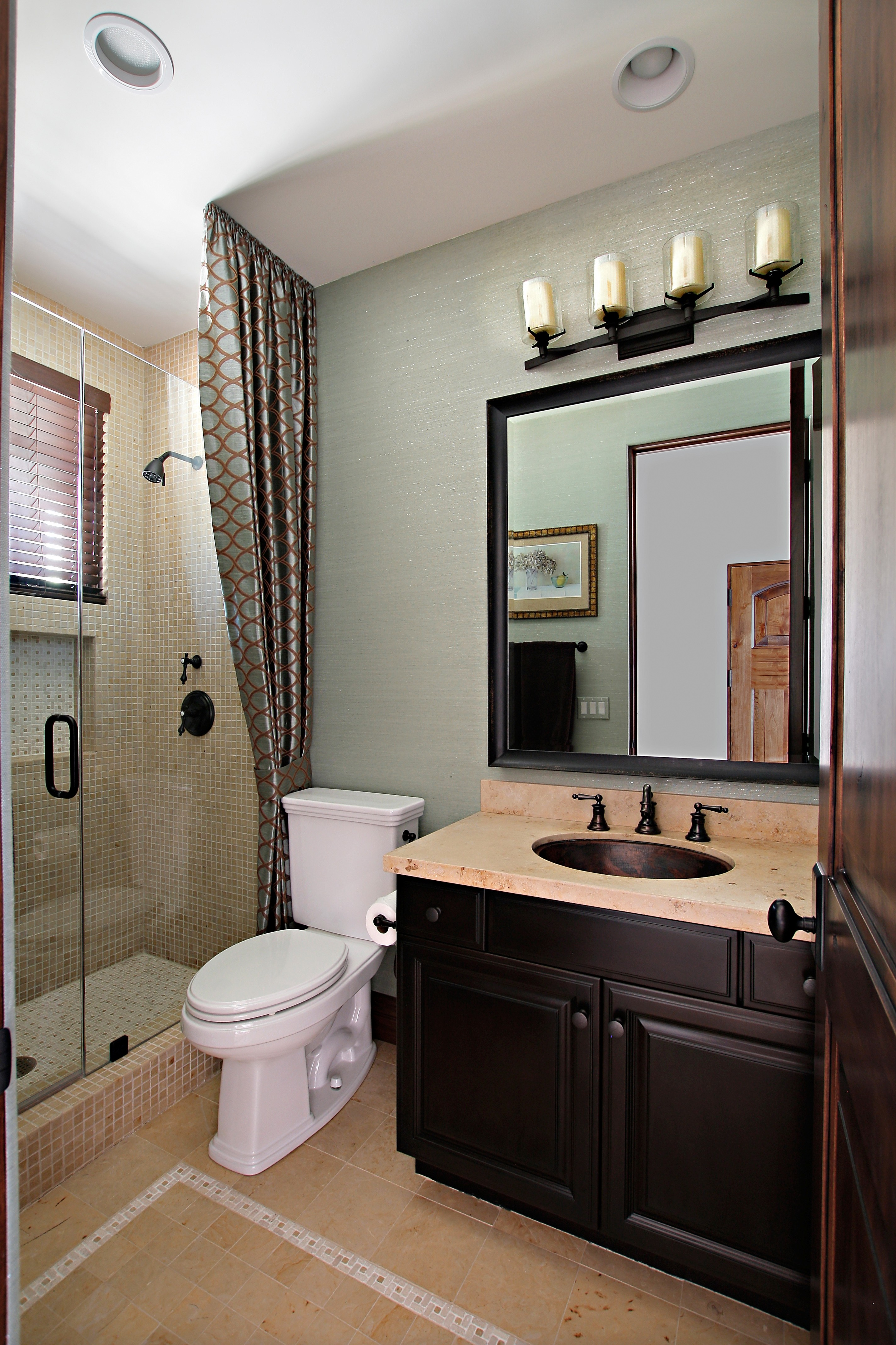 Guest Bathroom Ideas Awesome Eye Catching Download Guest Bathroom Decorating Ideas In Photograph
