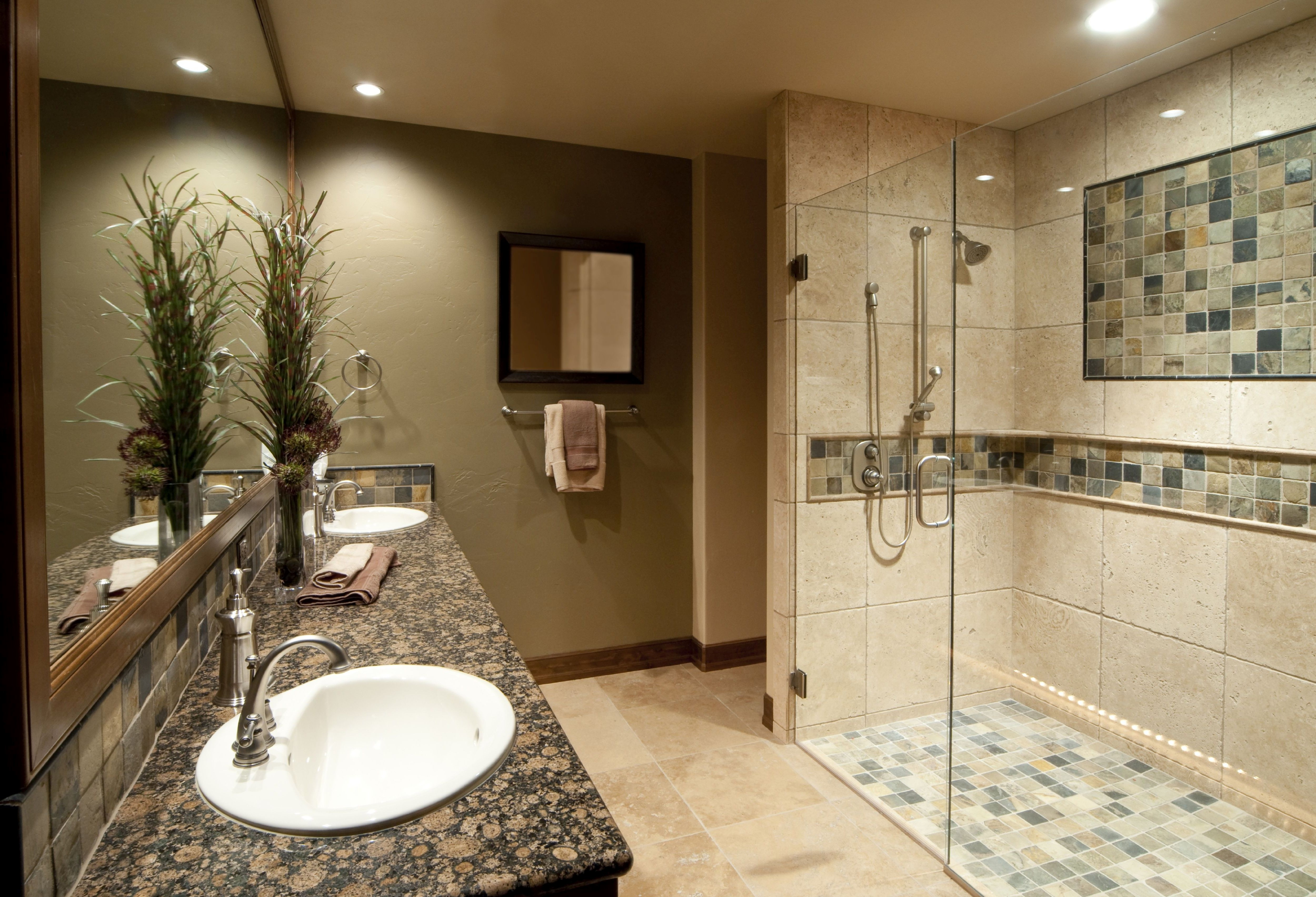 How Much Does It Cost to Remodel A Bathroom Best Renovating Bathroom Cost Gseokbinder Photograph