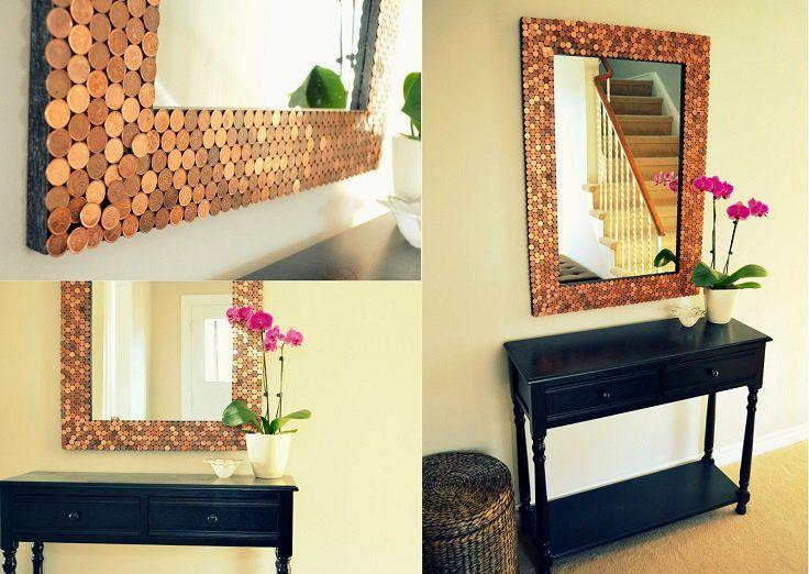incredible bathroom mirror frames photo-Amazing Bathroom Mirror Frames Ideas