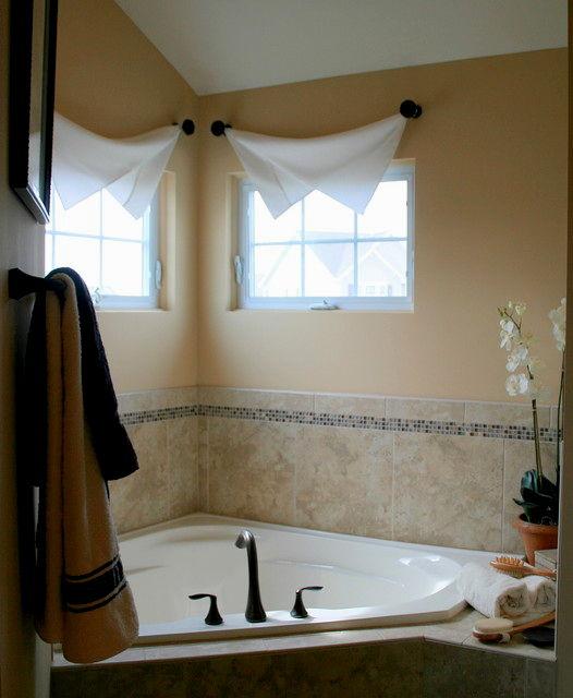incredible bathroom window curtains photograph-Fantastic Bathroom Window Curtains Décor