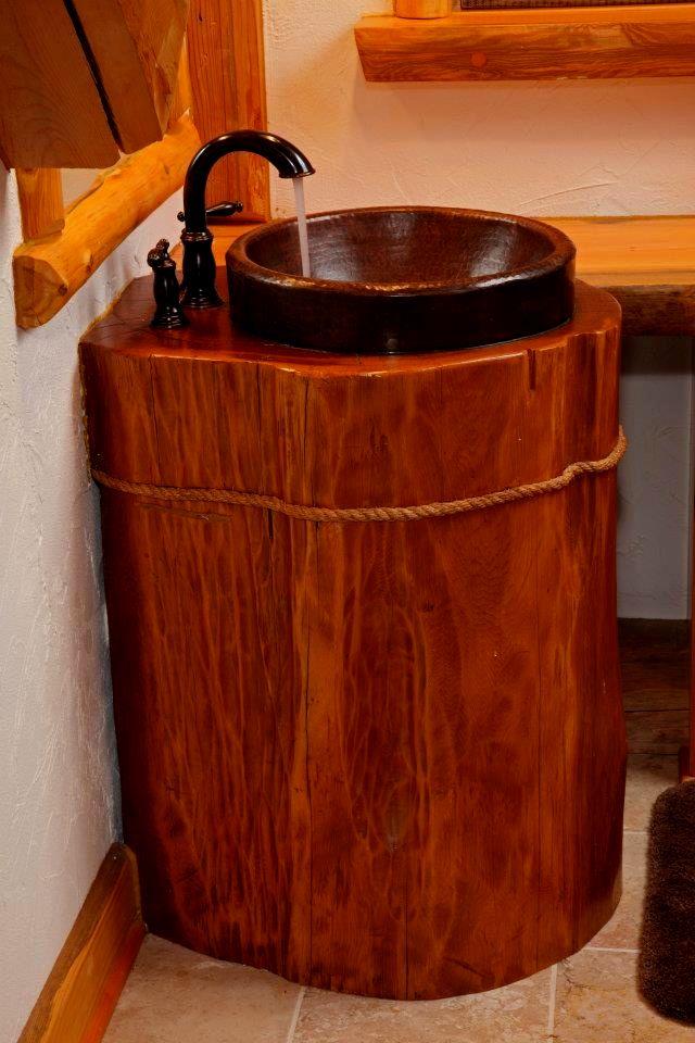 incredible copper bathroom sinks décor-Fresh Copper Bathroom Sinks Wallpaper