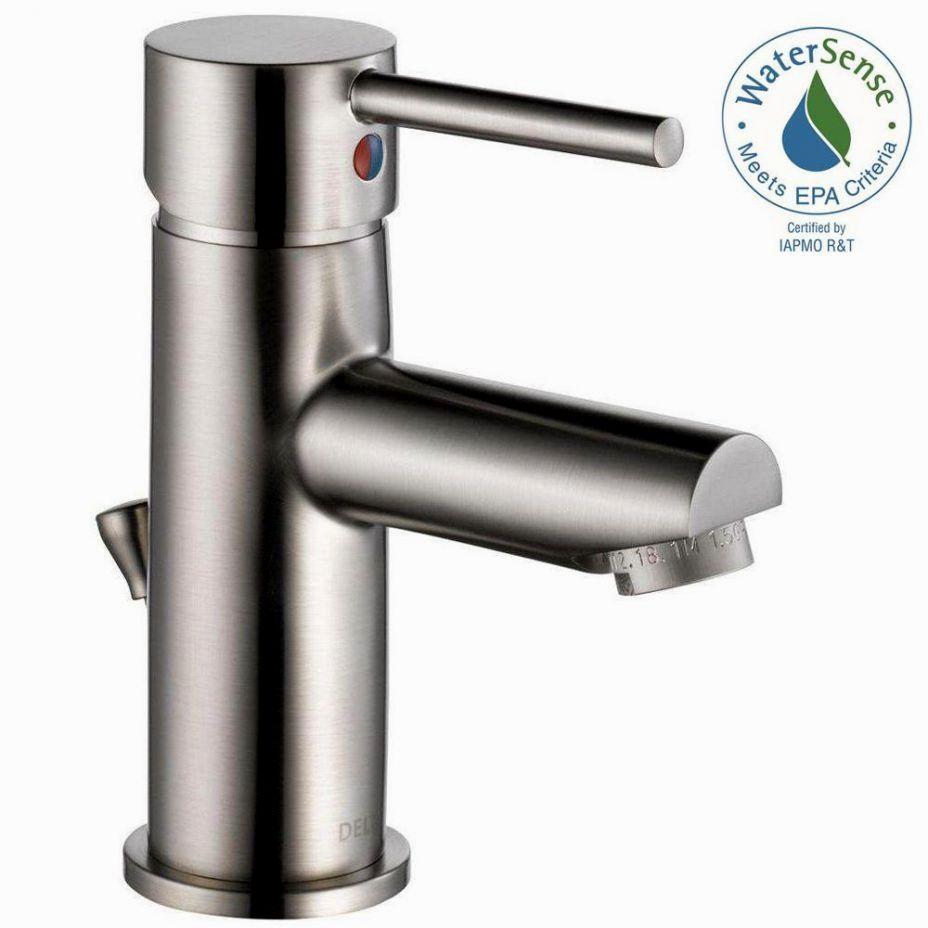 incredible delta bathroom sink faucets design-Wonderful Delta Bathroom Sink Faucets Collection