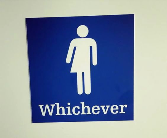 incredible gender neutral bathroom signs model-Amazing Gender Neutral Bathroom Signs Inspiration