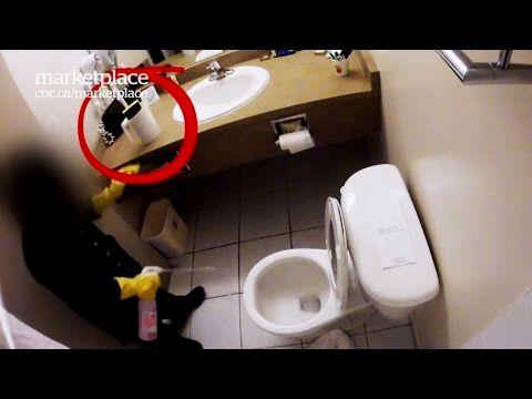 incredible hidden bathroom camera photograph-Terrific Hidden Bathroom Camera Photograph