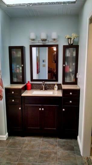 incredible home depot bathroom vanities with tops portrait-Cool Home Depot Bathroom Vanities with tops Photo