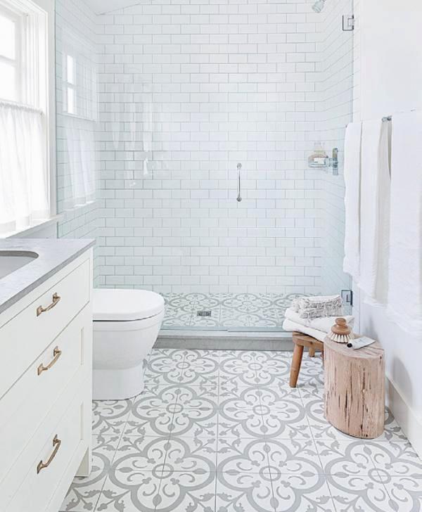 inspirational how to tile a bathroom floor ideas-Beautiful How to Tile A Bathroom Floor Decoration