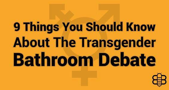 inspirational transgender bathroom debate construction-New Transgender Bathroom Debate Wallpaper