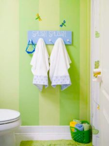 Kids Bathroom Decor Beautiful Kids Bathroom Decor Ideas Tips From Hgtv Inspiration