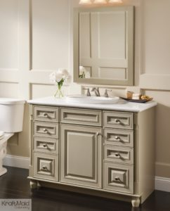 Kraftmaid Bathroom Vanity Stylish Bathrooms Cabinets Kraftmaid Bathroom Cabinets Kraftmaid Bath Portrait