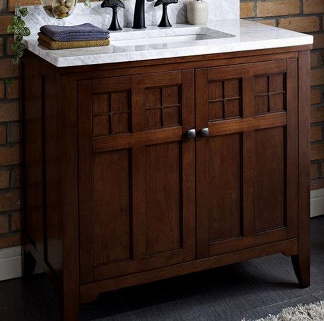 latest 36 bathroom vanity décor-Awesome 36 Bathroom Vanity Wallpaper