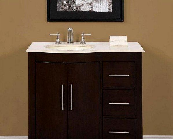 latest bathroom vanities home depot portrait-Stylish Bathroom Vanities Home Depot Photo