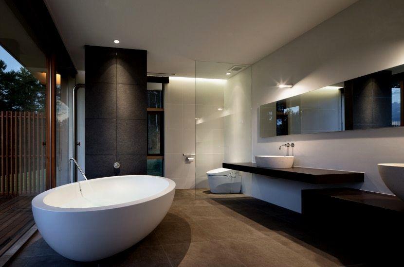 latest black bathroom vanity picture-Beautiful Black Bathroom Vanity Portrait