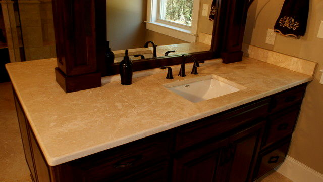 latest granite bathroom countertops construction-Finest Granite Bathroom Countertops Online