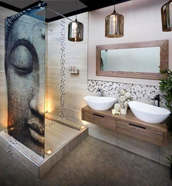 latest modern bathroom design inspiration-Fascinating Modern Bathroom Design Image