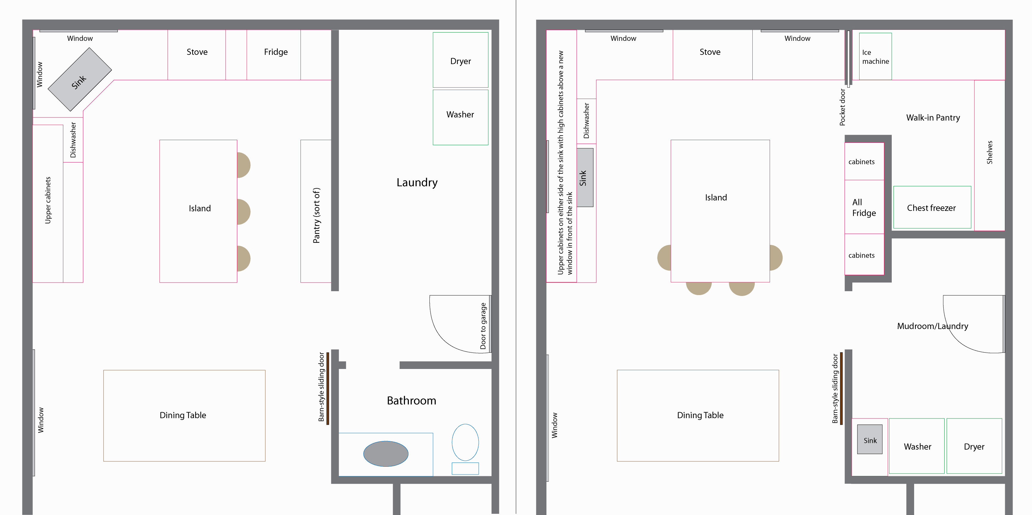 latest small bathroom layout image-Lovely Small Bathroom Layout Decoration