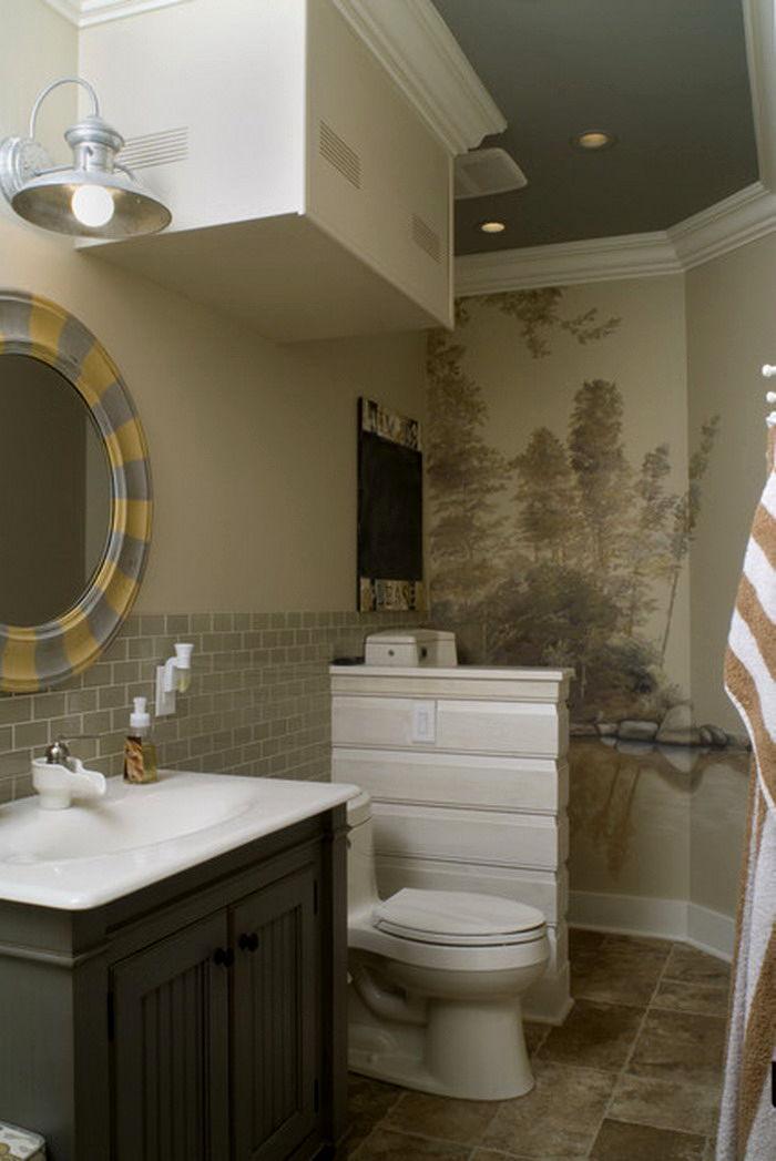 lovely bathroom tile paint wallpaper-Unique Bathroom Tile Paint Picture