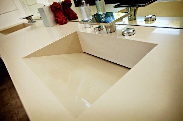 lovely bathroom vanity with top design-Stylish Bathroom Vanity with top Photograph