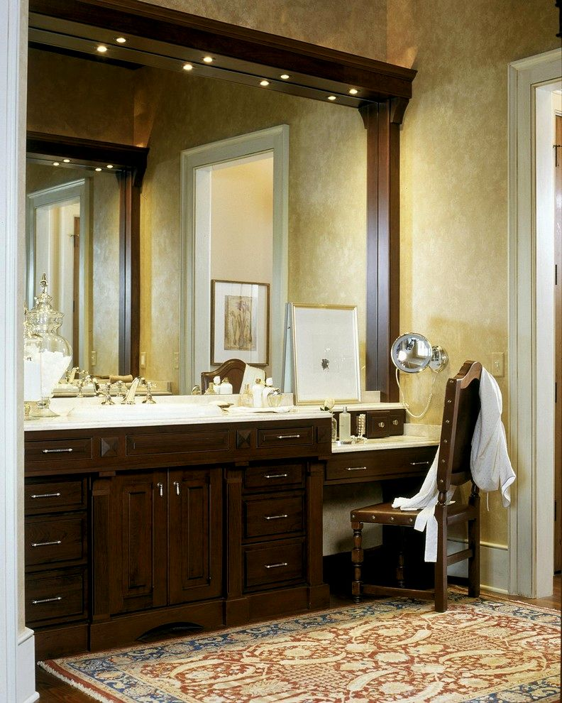 lovely double vanity bathroom construction-Top Double Vanity Bathroom Portrait