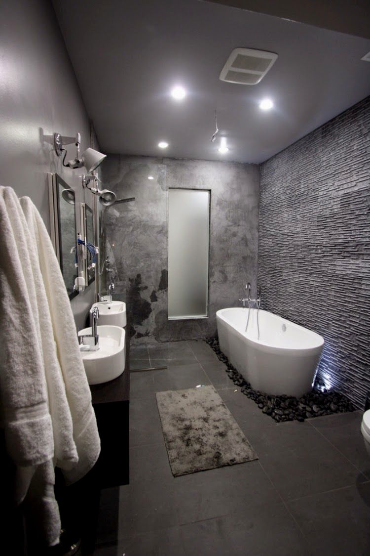 lovely gray bathroom ideas gallery-Beautiful Gray Bathroom Ideas Layout