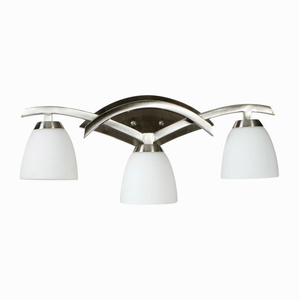 lovely home depot bathroom light fixtures image-Contemporary Home Depot Bathroom Light Fixtures Picture