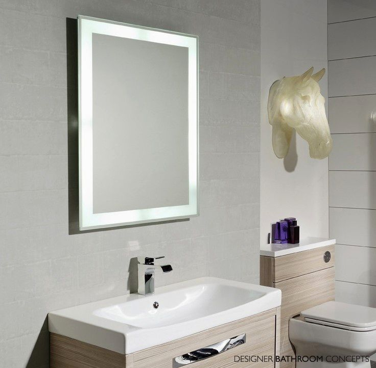 lovely lighted bathroom mirror portrait-Finest Lighted Bathroom Mirror Layout