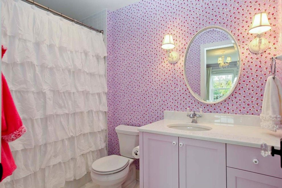 lovely shabby chic bathroom gallery-Fantastic Shabby Chic Bathroom Concept