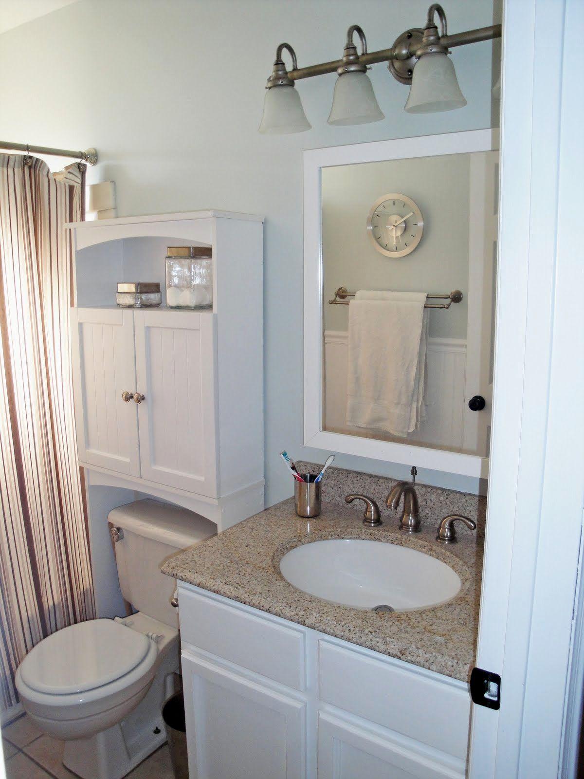 lovely small bathroom vanity ideas-Beautiful Small Bathroom Vanity Décor