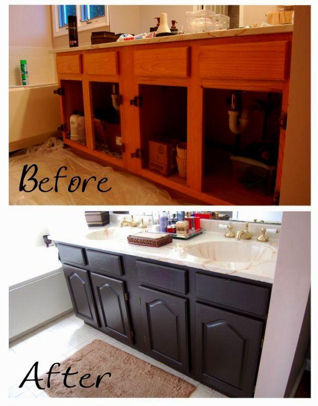 luxury bathroom vanity with top image-Stylish Bathroom Vanity with top Photograph