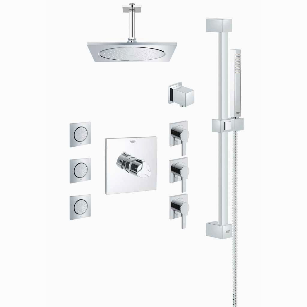 luxury grohe bathroom faucets photo-Awesome Grohe Bathroom Faucets Layout