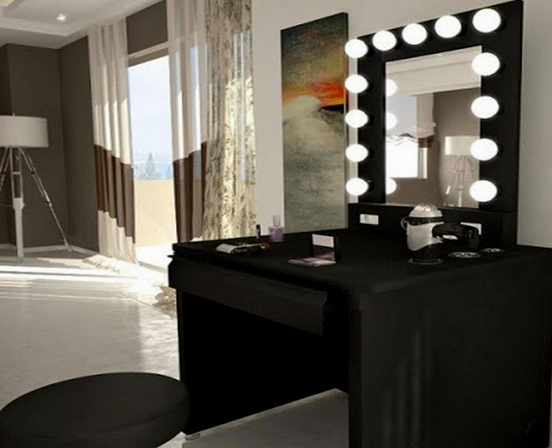 luxury lighted bathroom mirror ideas-Finest Lighted Bathroom Mirror Layout