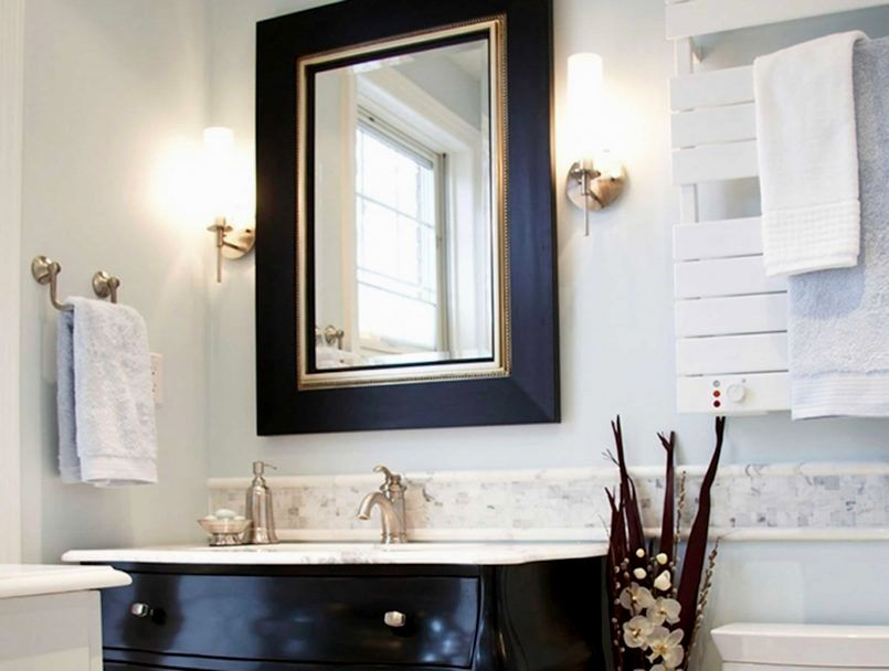 luxury oval bathroom mirrors pattern-Beautiful Oval Bathroom Mirrors Décor