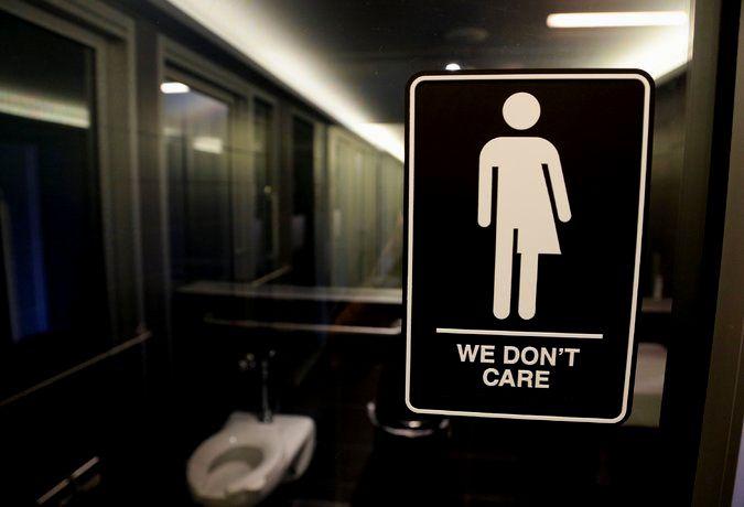 luxury transgender bathroom debate construction-New Transgender Bathroom Debate Wallpaper