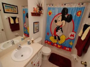 Mickey Mouse Bathroom Luxury Mickey Mouse Bathroom Decorations Bathroom Decor Photograph