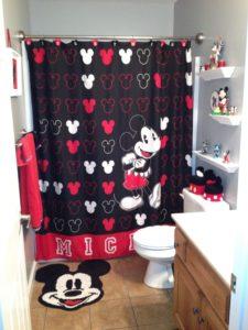 Mickey Mouse Bathroom Set Inspirational Fresh Mickey Mouse Bathroom Rug S Architecture