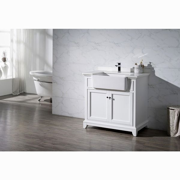 modern 36 inch bathroom vanity online-Superb 36 Inch Bathroom Vanity Inspiration